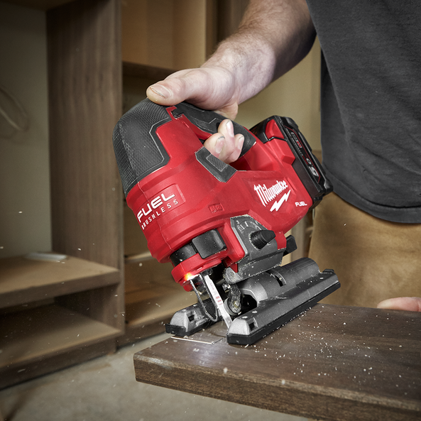 M18 FUEL® D-Handle Jigsaw (Tool Only)