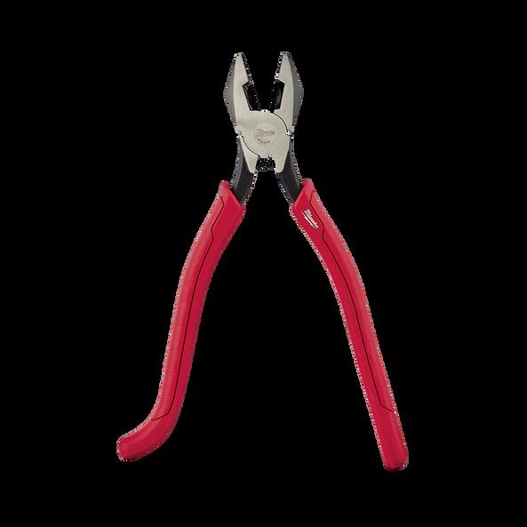 Ironworker's Pliers