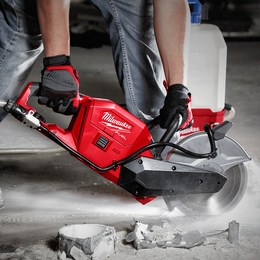 "M18 FUEL™ 230 mm (9"") Cut-Off Saw w/ ONE-KEY™ (Tool only)"
