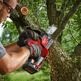 "M12 FUEL™ HATCHET™ 6"" (152 mm) Pruning Saw (Tool only)"