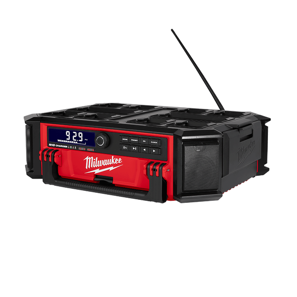 M18™ PACKOUT™ Radio + Charger (Tool only), , hi-res
