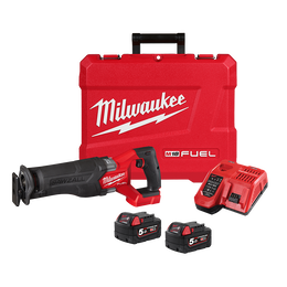 M18 FUEL™ SAWZALL™ Reciprocating Saw Kit