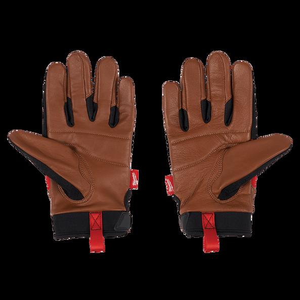 Hybrid Leather Glove, , hi-res