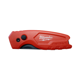 FASTBACK™ Compact Folding Utility Knife
