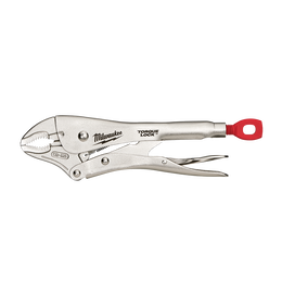 "254mm (10"") TORQUE LOCK™ Curved Jaw Locking Pliers"