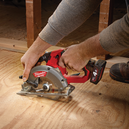 M12 FUEL™ 140mm Circular Saw (Tool only)
