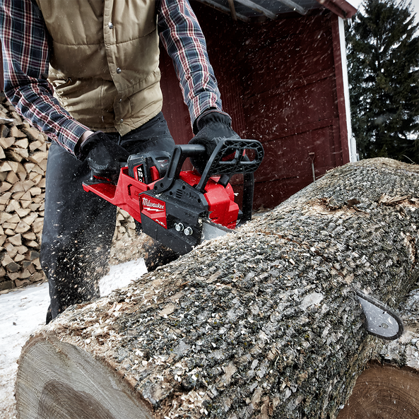 "M18 FUEL® 16"" Chainsaw"