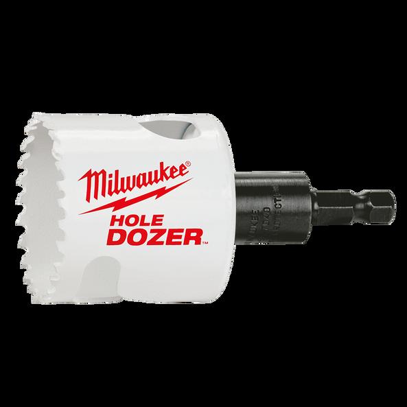 51mm Hole Dozer™ Bi-Metal Hole Saw