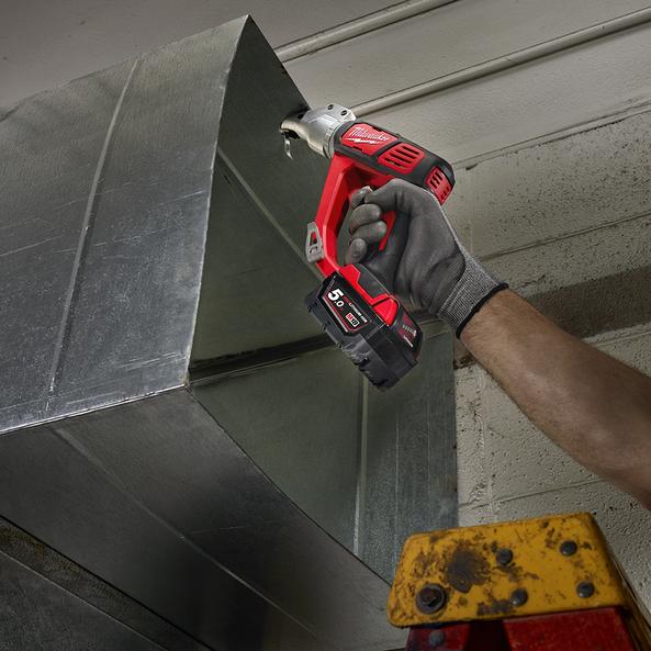 M18™ Cordless 18 Gauge Single Cut Shear (Tool only)