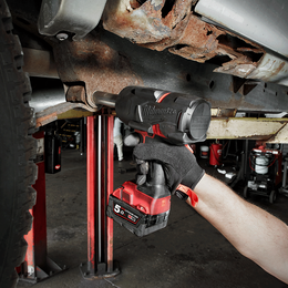 "M18 FUEL™ High Torque Impact Wrench 1/2"" Ring Protective Boot"