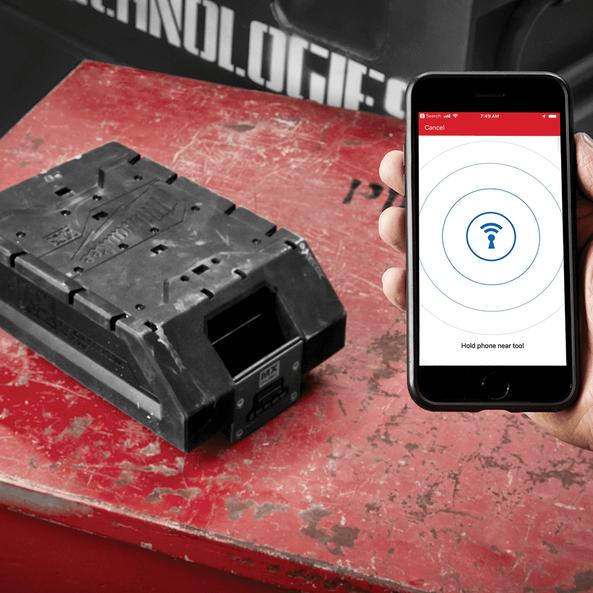 MX FUEL™ REDLITHIUM™ XC406 Battery, , hi-res