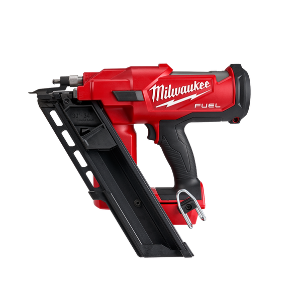 M18 FUEL™ 30°- 34° Framing Nailer (Tool Only), , hi-res