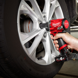 """M12 FUEL™ 1/2"""" Stubby Impact Wrench w/ Pin Detent"""