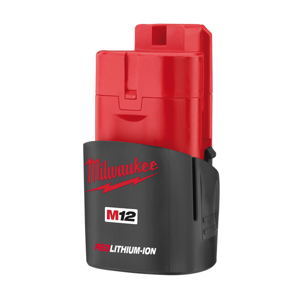 M12™ 1.5Ah REDLITHIUM™-ION Battery
