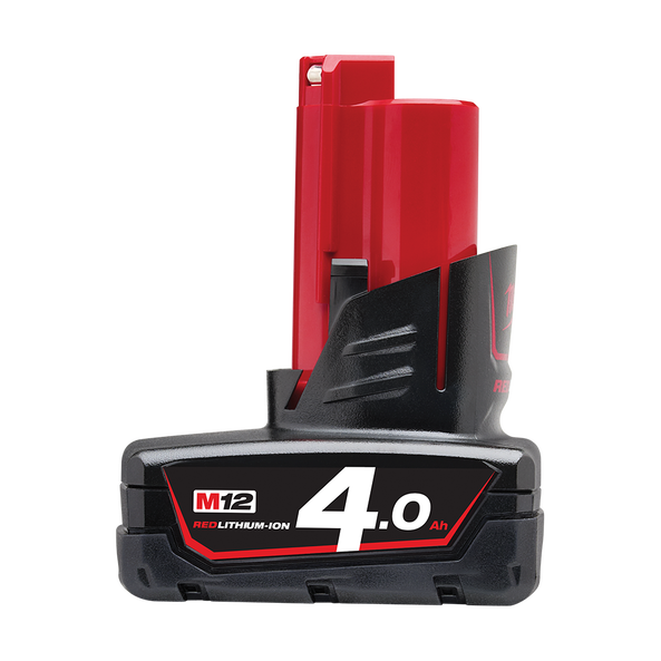 M12™ 4.0Ah REDLITHIUM™-ION Battery Pack