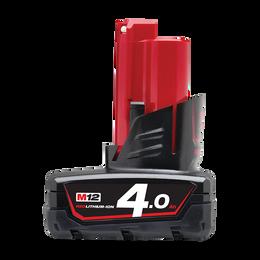 M12™ REDLITHIUM™-ION 4.0Ah Battery