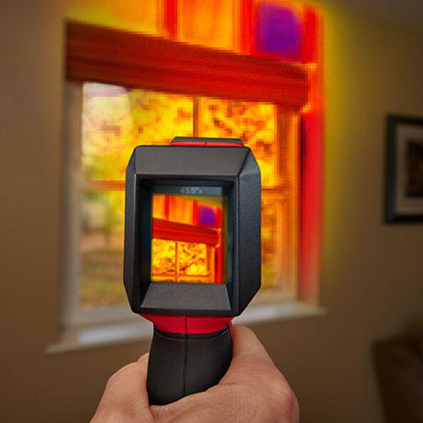 102 x 77 Spot Infrared Imager