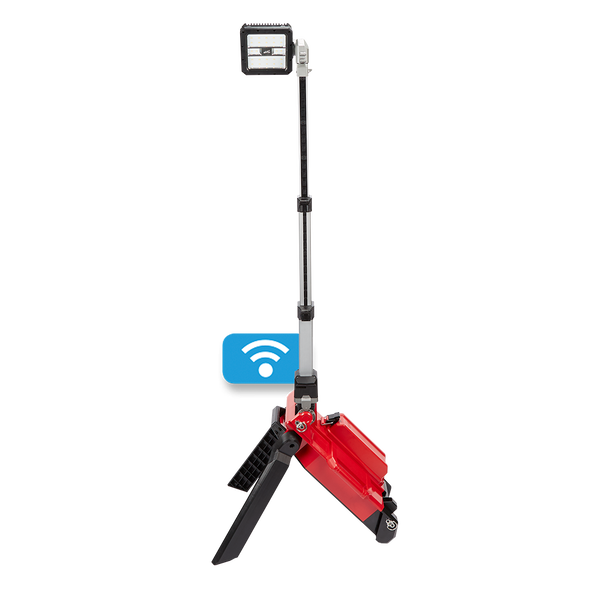 M18™ LED Remote Stand Light w/ ONE-KEY™ (Tool Only)