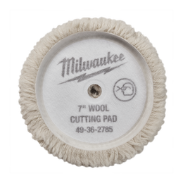 M18™ Wool Cutting Pad 180mm