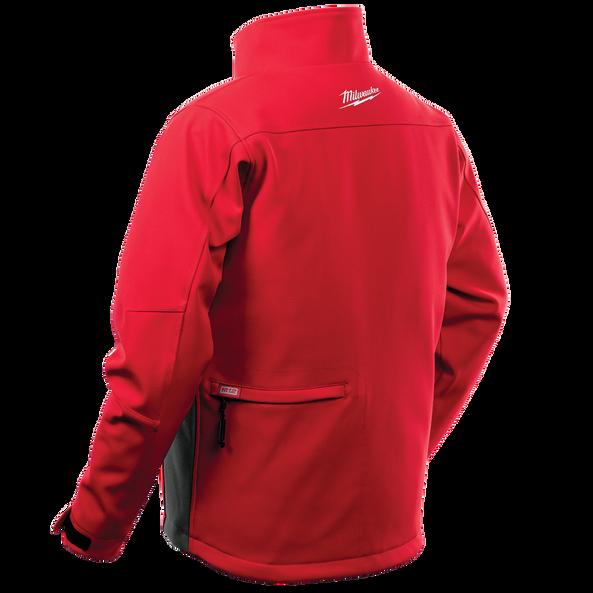 M12™ Heated Jacket Red, , hi-res