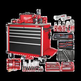 218 Piece Automotive Starter Toolkit A1