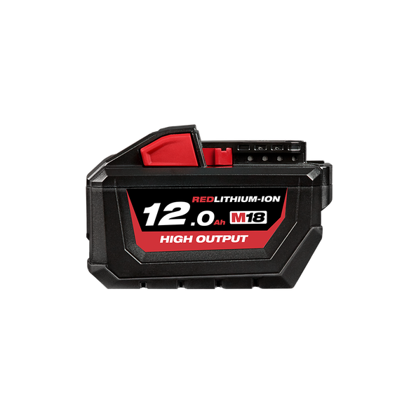 M18™ REDLITHIUM®-ION High Output 12.0Ah Battery Pack