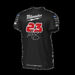 2019 Milwaukee Racing Livery Tee Youth's