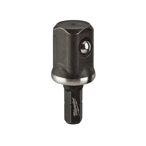 "SHOCKWAVE™ Insert 1/2"" Socket Adapter"