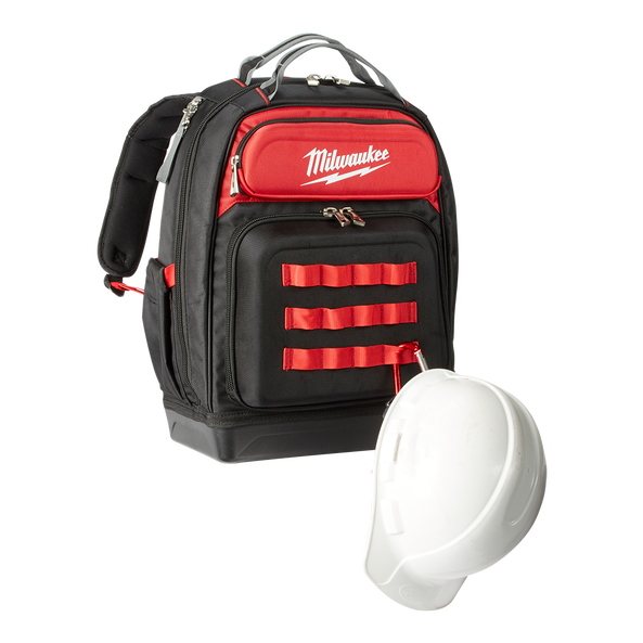 Ultimate Jobsite Backpack