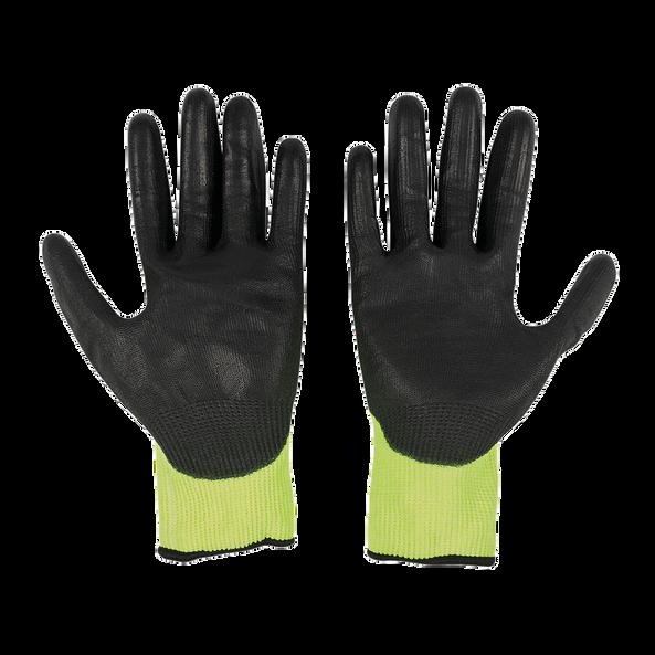 High-Visibility Cut Level 3 Glove, , hi-res