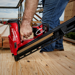 M18 FUEL™ 30° - 34° Framing Nailer Extended Capacity Magazine