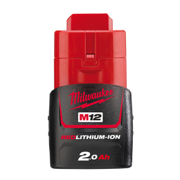 M12™ REDLITHIUM™-ION 2.0Ah Compact Battery