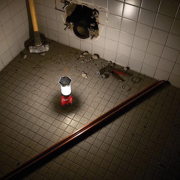 M12™ LED Lantern/Flood Light (Tool only), , hi-res