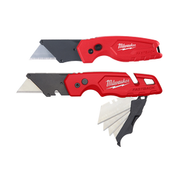 FASTBACK™ Flip Utility Knife Set - 2 Piece