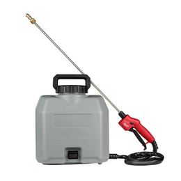 SWITCH TANK™ 15L Concrete Sprayer Tank Assembly