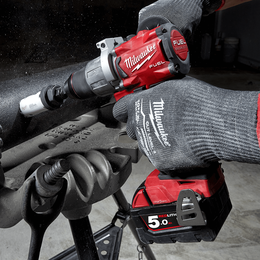 M18 FUEL® 13mm Hammer Drill/Driver w/ ONE-KEY™ (Tool Only)