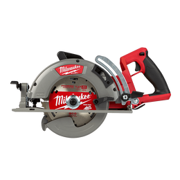 """M18 FUEL™ 184 mm (7-1/4"""") Rear Handle Circular Saw (Tool Only)"""