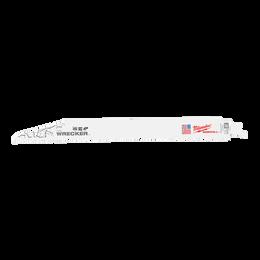 The Wrecker™ General Purpose SAWZALL™ Blade 300mm 7/11TPI Pkt 25