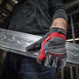 Demolition Work Gloves
