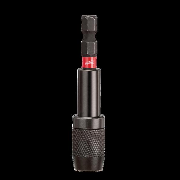 SHOCKWAVE™ Locking Bit Holder 75mm
