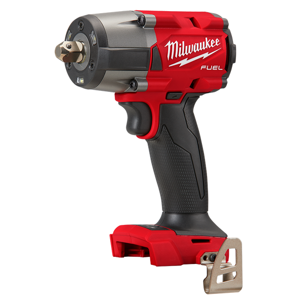 """M18 FUEL™ 1/2"""" Mid-Torque Impact Wrench with Pin Detent (Tool Only), , hi-res"""