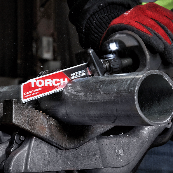 SAWZALL™ TORCH™ with NITRUS CARBIDE™ 150mm, , hi-res