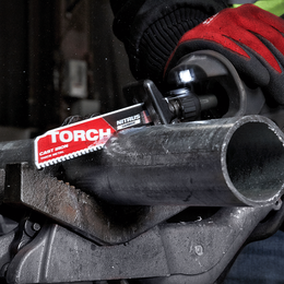 SAWZALL™ TORCH™ with NITRUS CARBIDE™ 150mm