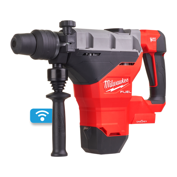 M18 FUEL™ 44mm SDS Max Rotary Hammer Kit w/ ONE-KEY™ (Tool Only)