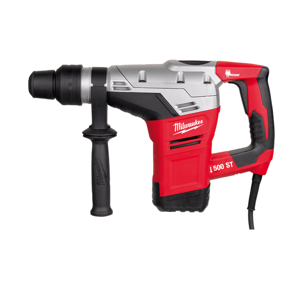1,100W Single Mode SDS Max Demolition Hammer