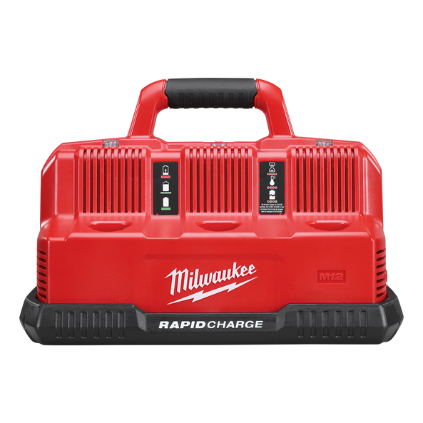 M18™%20%26%20M12™ Rapid Charge Station