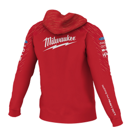 2019 Milwaukee Racing Winter Jacket