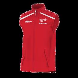 2019 Milwaukee Racing Track Vest