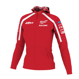 2019 Milwaukee Racing Hoodie Women's