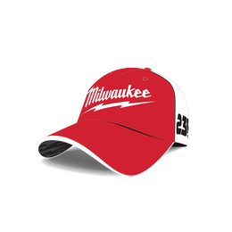 2019 Milwaukee Racing Cap - Youth